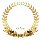 2020 Top 3 house cleaning services award