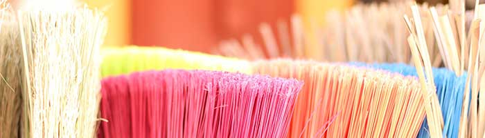 Five Tips for Cleaning Your Home Efficiently